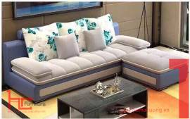 Sofa nỉ HC092A