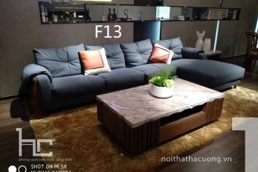 Tại sao bạn nên mua một bộ sofa góc chữ L