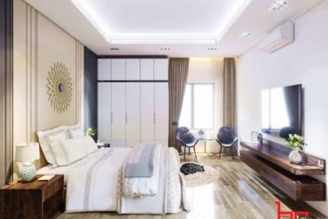 Những nguyên tắc thiết kế phòng ngủ quan trọng nhất