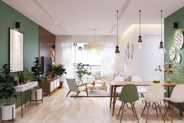 Định nghĩa phong cách nội thất đồng quê?