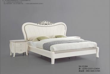 Top 5 sản phẩm giường ngủ bán chạy nhất tại Nội Thất Hà Cường