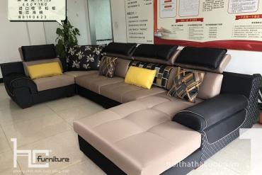 Top 5 bộ ghế Sofa mới nhất, đang được bán chạy tại Nội Thất Hà Cường