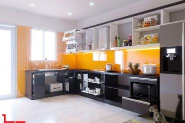 05 mẹo thiết kế nhà bếp thông minh xiêu lòng bà nội trợ Việt