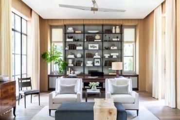 Phong cách bài trí nội thất hiện đại, tối giản và tinh tế