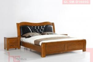 Giường ngủ SM-D1605G