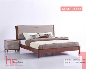 Giường ngủ SH-B1702