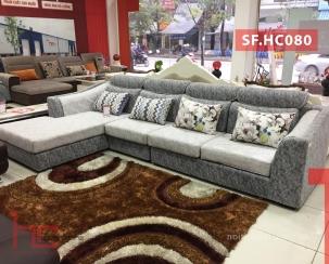 Sofa nỉ HC080