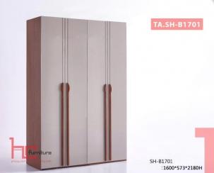 Tủ quần áo SH-B1701