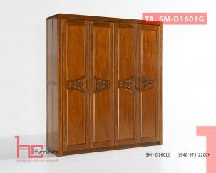 Tủ quần áo SM-D1601G