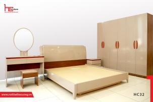Tủ đầu giường (tab) - HC32