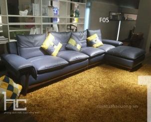 Sofa da F05