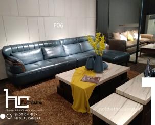 Sofa da F06