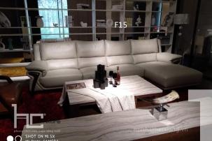Sofa da F15