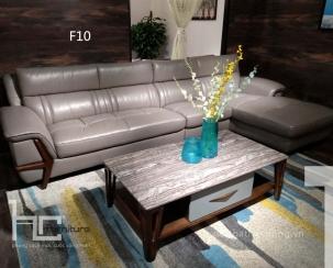 Sofa da F10