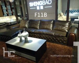 Sofa da F11A