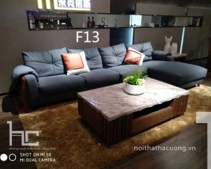 Sofa da F13