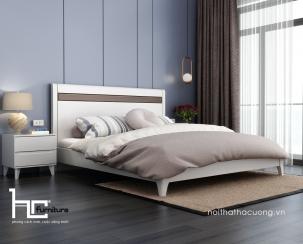 Giường ngủ HC27