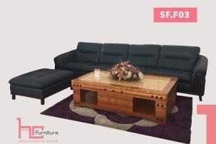 Sofa F03