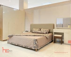 Giường ngủ HC29