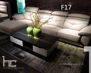 Sofa da F17