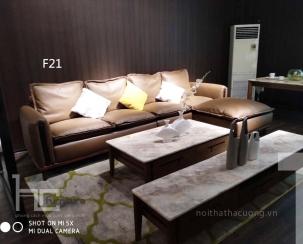 Sofa da F21