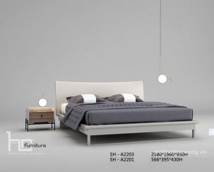 Giường ngủ SH-A2203