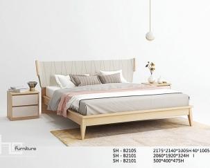 Giường ngủ SH-B2105