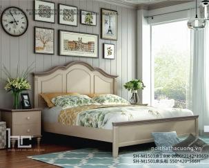 Giường ngủ SH-M1503