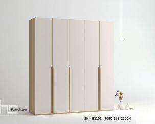 Tủ quần áo SH-B2101