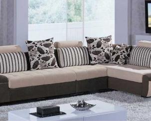 Sofa nỉ HC010