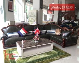 Sofa da A635