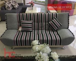 Sofa nỉ HC072