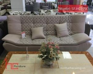 Sofa nỉ HC073