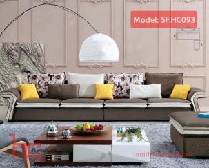 Sofa nỉ HC093