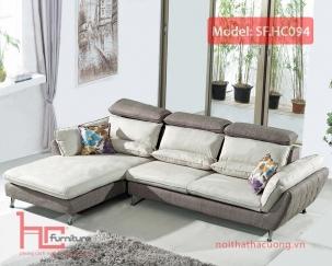 Sofa nỉ HC094