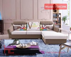 Sofa nỉ HC096