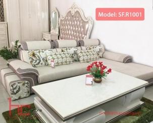 Sofa nỉ R1001