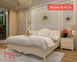 Giường ngủ HC24 1.8x2m