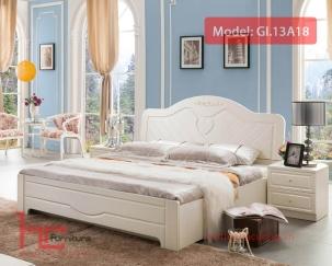 Giường ngủ 13A18 1.8x2m