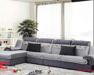 Sofa nỉ HC079