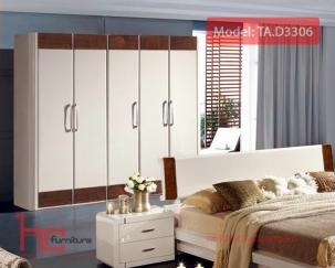 Tủ quần áo D33016