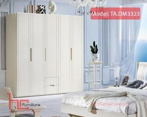 Tủ quần áo DM3323