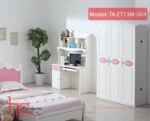 Tủ quần áo trẻ em ET13M004