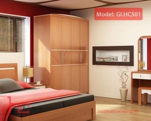 Tủ quần áo HC21