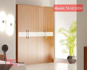 Tủ quần áo HC3050