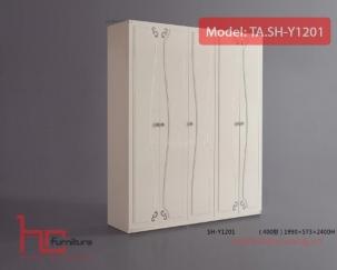 Tủ quần áo SHY1201