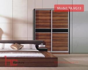 Tủ quần áo VG013