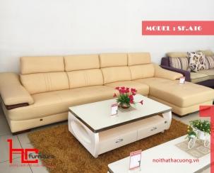 Sofa da A16