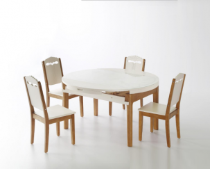 Bộ bàn ăn CZG1704