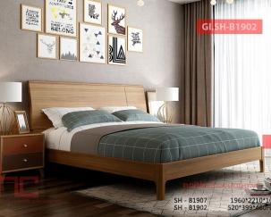 Giường ngủ SH-B1907